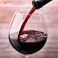 Wino czerwone Siewierz